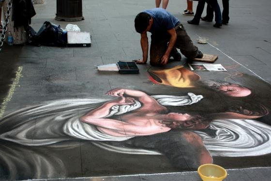 street artist *just wow*